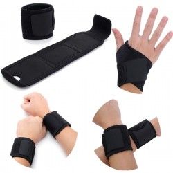 Adjustable Wristband Compression - Arthritis Support