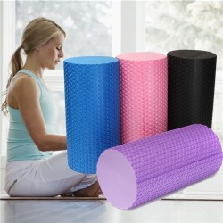 Yoga Exercise Fitness Foam Roller