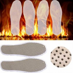 Tourmaline Magnetic Foot Massage Insole