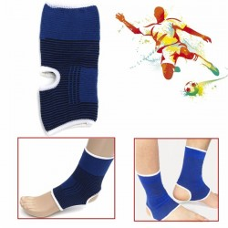 Elastic Ankle Support Foot Sleeve Brace