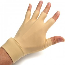 Antiedematous Gloves for Arthritis