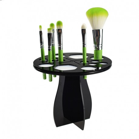 new makeup brushes holder stand tree  2747  new