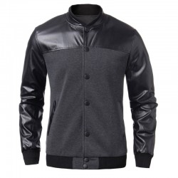 Men Winter Coat Jacket