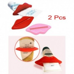 2 Pcs Practical Toothpaste Squeezer