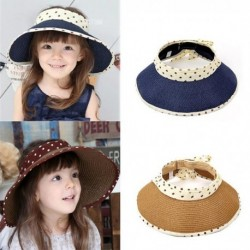 Girl Beach Summer Hat 6 Color