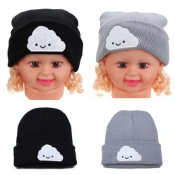 Cloud beanie cap winter warm