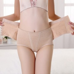 Women Corset Control Shaper Brief