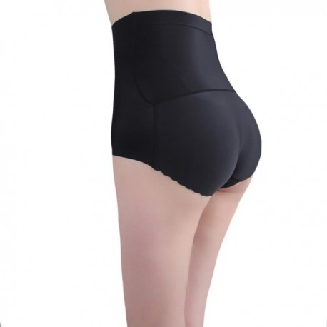High Waist Seamless Buttocks Pants