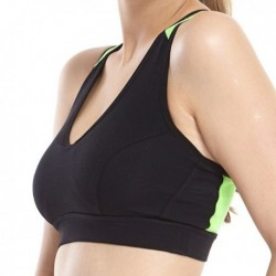 Cotton Breathable Professional Sport Bra
