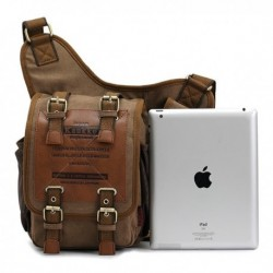 Men Travel Shoulder Bags
