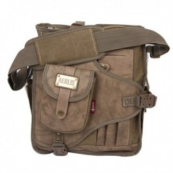Men Multifunctional Casual Outdoor Travel Crossbody Bag
