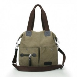 Men or Women Vintage Canvas Bag