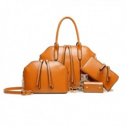 Elegant Women Bags Set 4pcs