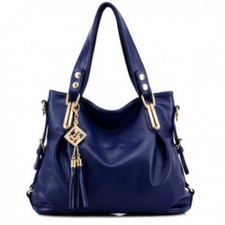 Leather Handbag Crossbody Bag