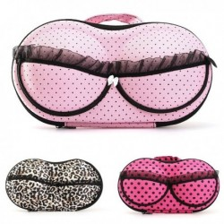 Portable Bra Underwear Lingerie Storage Case
