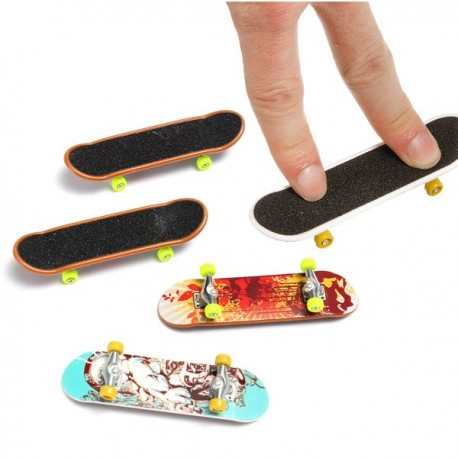 Finger Skateboard 5pcs Pack
