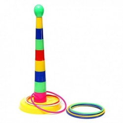 Quoits Game Toy