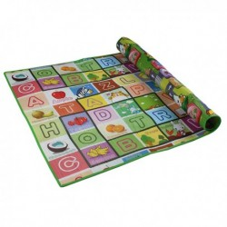 Large Baby Game Crawling Play Mat 180x120cm