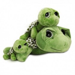 Cute Big Eyes Turtle Soft Plush Toy