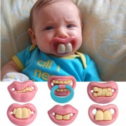 Funny Baby Dummy Pacifier Prank
