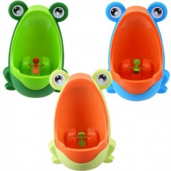 Cute Frog Early Learning Boys Pee Trainer