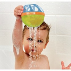 Funny Paddle Ball Ring for Baby`s