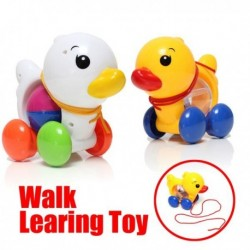 Walk Training Duck For Toddler