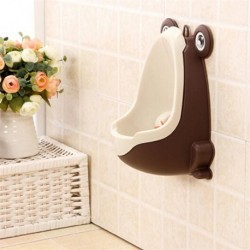 Children Potty Toilet Kids Urinal Boys Stand Pee Trainer